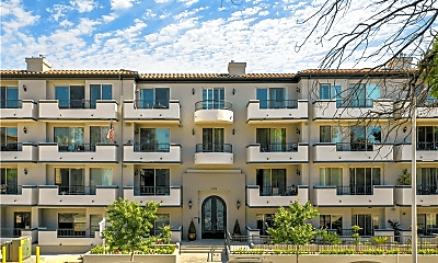 Building, 11218 Camarillo St, 0