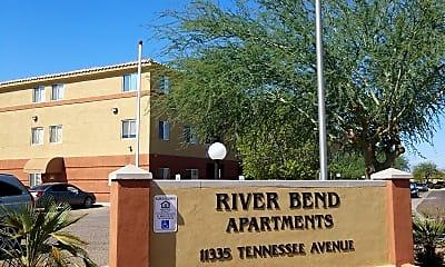 River Bend ll, 1