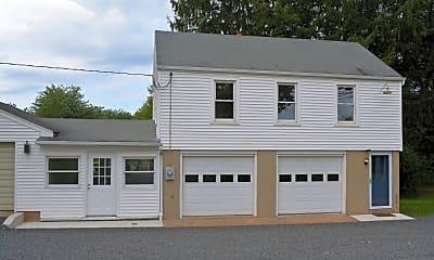 Building, 34 Readington Rd, 0