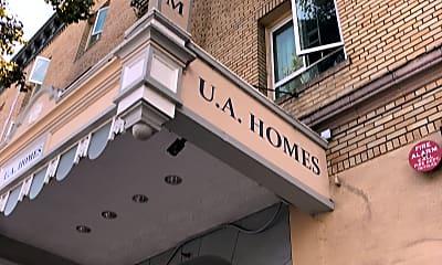 UC Hotel/UA Homes, 0