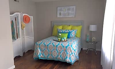 Bedroom, Arbor on Richmond, 2