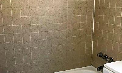 Bathroom, 9553 Flower St, 2