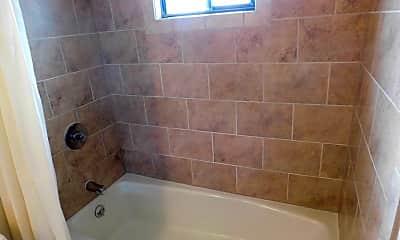 Bathroom, 1302 Glenwood Ave, 2