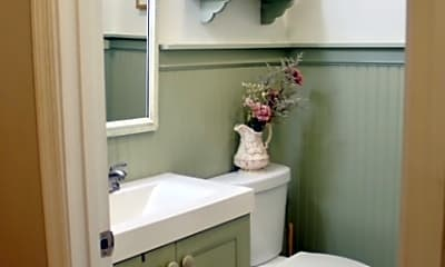 Bathroom, 110 Brevet Drive, 2
