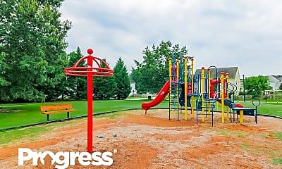Playground, 316 E Webber Ln, 2