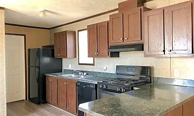 Kitchen, Pavilion Estates, 1