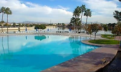 Pool, 1633 E Lakeside Dr 11, 1