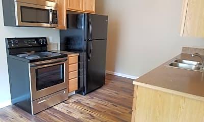 Kitchen, 2217 E Central Ave, 1