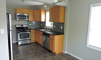 Kitchen, 200 N 2nd Ave, 1