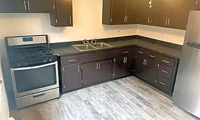 Kitchen, 7134 Riverside Dr 1N, 1