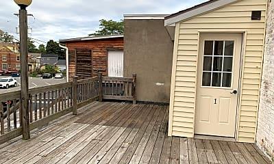 Patio / Deck, 199 Main St, 2