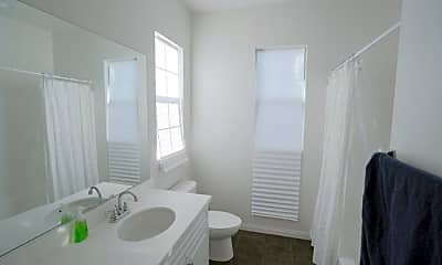 Bathroom, 1087 Rolling Dunes Way, 1