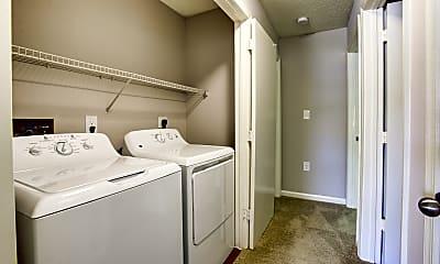 Woodburn Apartments, 2