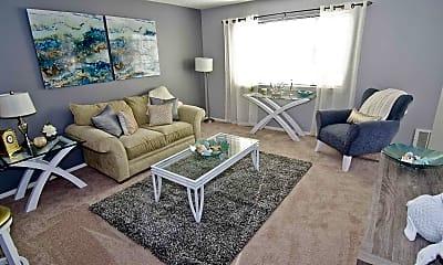 Arbor Glen Apartments, 0