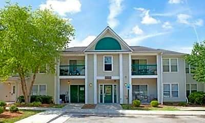 Salem Commons Apartments, 1