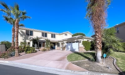 Building, 39588 Picasso Ct, 1