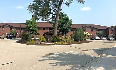 Woodside Senior Communities, 0
