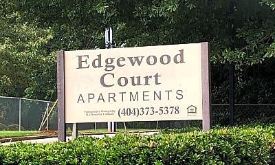 Edgewood Court, 1