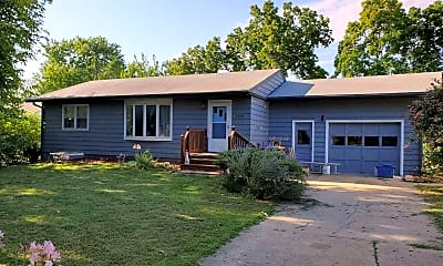 Building, 2218 Cedar Acres Dr, 0