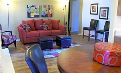 Spring Glen Apartments, 2