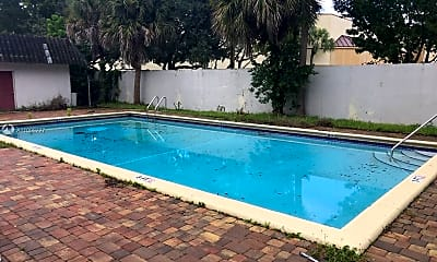 Pool, 7105 NW 79th Ave 1-2, 2