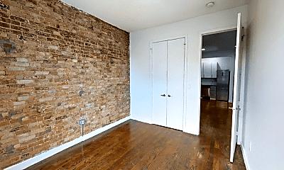 Bedroom, 609 Nostrand Ave., 1