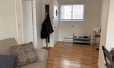 Bedroom, 6 Trinity Pl, 1