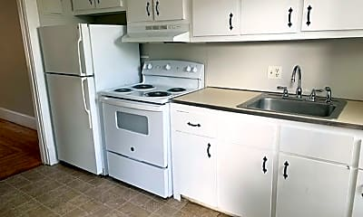 Kitchen, 83 Sumner Ave, 1