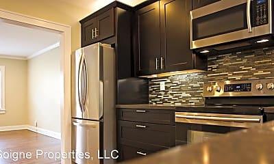 Kitchen, 1111 West 49th Street, 0