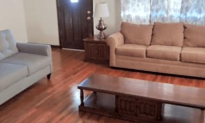 Living Room, 854 Tripe St, 0