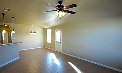 Living Room, 4510 Cambridge Dr, 1