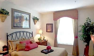 Bedroom, Gateway Park, 2