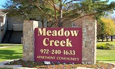 Meadow Creek, 0