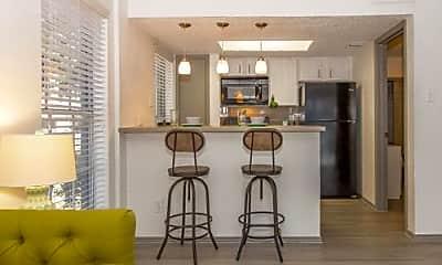 Kitchen, 3565 Timberglen Rd, 1