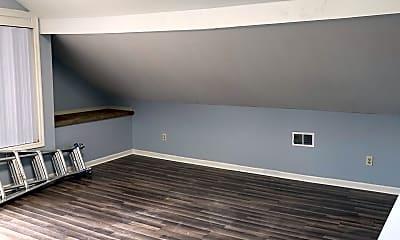 Living Room, 77 Columbia St, 1