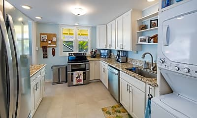 Kitchen, 146 Maluniu Ave, 1