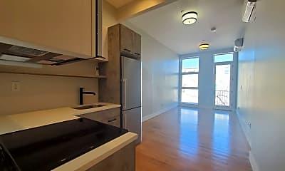 Kitchen, 1409 Bryant Ave 3-C, 0