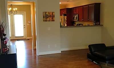 Living Room, 321 Arlington Ave, 1