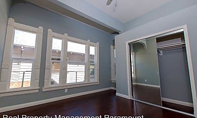 Bedroom, 1437 W 35th Pl, 2