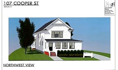 107 Cooper St 2B, 1
