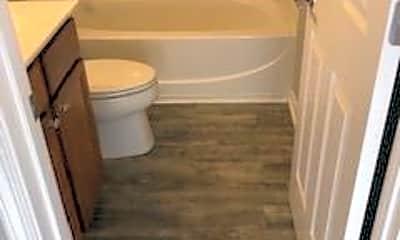 Bathroom, 8404 Saltwood Place, 2