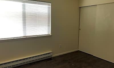 Bedroom, 3421 Aztec Rd NE, 1