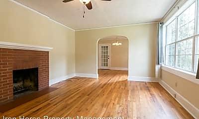 Living Room, 1675 S Milledge Ave, 1