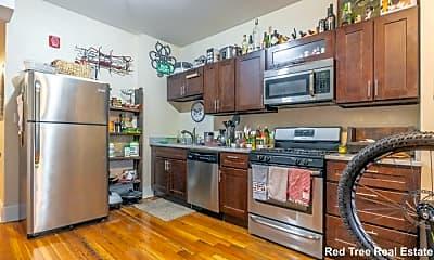 Kitchen, 365 Meridian St, 0