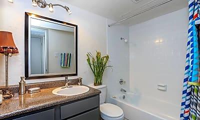 Bathroom, Ventana Apartment Homes, 2