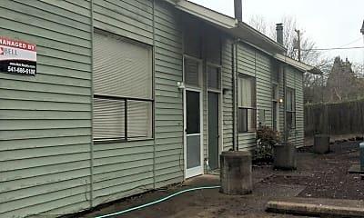 Building, 3185 Willamette St, 0