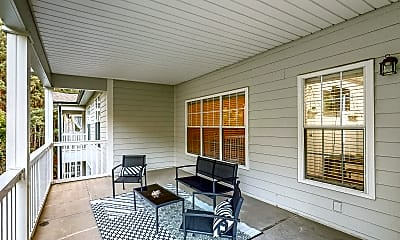 Patio / Deck, Room for Rent - Live in Cumberland, 0
