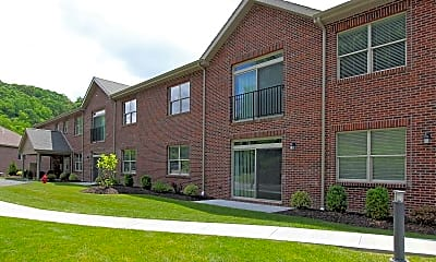 Building, 55+ Active Adult : The Meadows At Stonebrook Village, 0