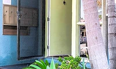 Building, 791 Coronado Ave, 1