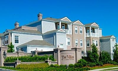 Building, The Villas at Laketown, 0